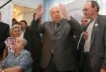 Москва строит стены без плача. Владимир Ресин: Столичный стройкомплекс не сбавляет оборотов в своей работе