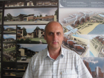 Владимир Биндеман: «Меня интересует, как город функционирует…»