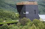 Steven Holl Architects. В голове писателя