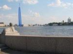 «Газпром» заручился архИподдержкой