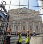 Дорого и сердито. Счетная палата пересчитала смету реконструкции Большого театра