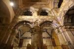 Фундамент красоты. Как идет реставрация Новоиерусалимского монастыря