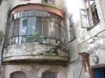 Тайна дома со стеклянным эркером