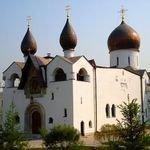 Дом «белых сестер милосердия». В сентябре Марфо-Мариинская обитель отметит свое столетие