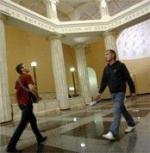 Кольцевая истории. В московское метро вернулось имя Сталина