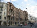 «Шагреневая кожа» Петербурга