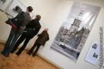 Сказание о невидимом граде Дрездене. Снимки старой Германии в Музее архитектуры