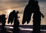 Ангелы улетят с Исаакиевского