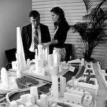 Генеральный интерес. Продолжается активное обсуждение градостроительных перспектив Москвы
