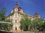 Cтарина в пилотном режиме. Способ восстановления исторических центров городов отработают на Иркутске