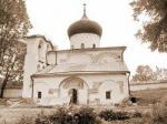 Единственный на Руси. История создания, жизни и реставрации Спасо-Преображенского собора Мирожского монастыря