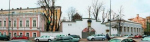 Историко-культурные исследования в предпроектном диалоге. С выставки мастерской №20 «Моспроекта-2» им. М.В.Посохина в ЦДА