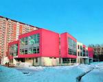 Архитектурная профессия и социальная ответственность Анкета «АВ»