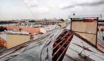 Петербургу совсем снесло крышу...