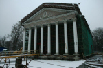 В Петербурге - театрально-строительный бум