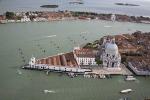 Жилплощадь: Франсуа Пино оккупировал Венецию