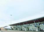 Морской пассажирский терминал в Санкт-Петербурге принял первый лайнер