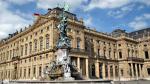 Вюрцбург: Главный дворец Бальтазара Неймана