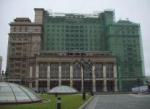 """В """"Москву"""" можно будет попасть в конце 2010 года"""