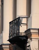 Нет балконов – нет проблем? Проблемные конструкции легче признать аварийными и срезать, чем отремонтировать