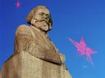 Карл Маркс понаехавший