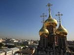 Николай Левичев посетил храм Воскресения Христова в Кадашах
