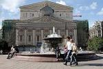 На реставраторов Большого театра завели уголовное дело
