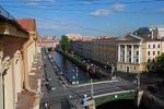 «Опасность» миновала. ЮНЕСКО дал Санкт-Петербургу еще год
