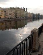 «Предельные параметры» старого Петербурга