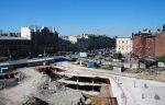 Между «нельзя» и «можно». Проблемы строительства в центре Санкт-Петербурге