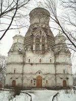 Отреставрирован один из древнейших храмов Москвы –Церковь Усекновения Главы Иоанна Предтечи в Коломенском