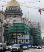 Будут драться как львы. Петербуржцы пытаются законным путем отбить у инвестора легендарное здание-памятник