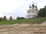 В Рязанской области спасён памятник федерального значения. Спасательные работы обошлись в 64 млн. рублей (ФОТОРЕПОРТАЖ)
