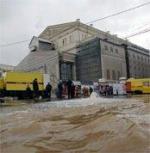 Провал у Большого. Столичное правительство отрицает причастность реконструкции ГАБТ к аварии на Театральной площади