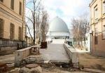 Москву ждут перемены планетарного масштаба. Ужасный проект реконструкции явно мешает видеть звездное небо