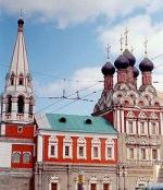 Храм святитителя Николая Чудотворца на Болвановке