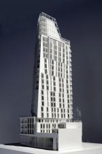 Башня-сабля
