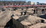 "Археологи делают подкоп под небоскреб ""Газпрома"""
