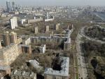 По чиновничьему велению, по народному хотению... Небоскребы, бани и поликлиники появятся на карте Москвы