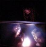 Пауза перед прорывом в другой мир. Выставка Александра Бродского на «Винзаводе»
