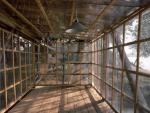 Постучим по дереву. Выставка деревянной архитектуры в МУАР