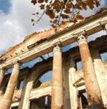 Продается усадьба. Московская область предлагает инвестировать в историческую недвижимость