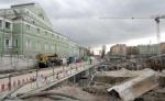 В Петербурге тоже строят Большой