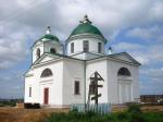 Реставрация храма в селе Шила завершена к празднику Покрова