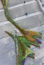 Победа ландшафта над архитектурой