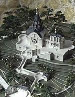 Россия подарила Италии церковь