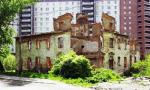 Олег Толкачёв: Поток времени и памятники меняет