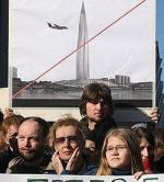 """Охтнуть не успели. Как башня """"Газпрома"""" расколола город на два лагеря"""