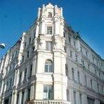 Дом с видом на Кремль