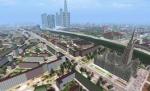 Москву нарисуют в 3D. В мэрии подготовили программу по развитию геоинформационного пространства города